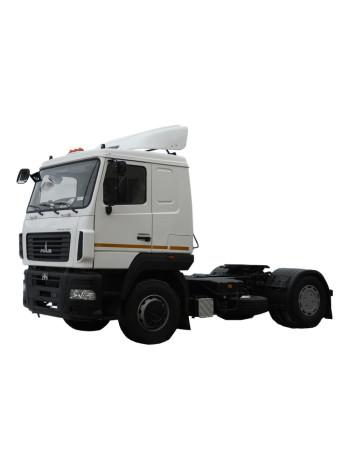 Вантажне шасі МАЗ-5550М4-641-000