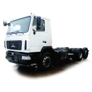 Шасі автомобільне МАЗ-6310Е9-525-031
