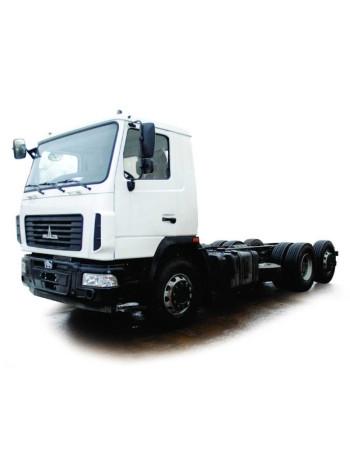 Вантажне шасі МАЗ-6310Е9-525-031