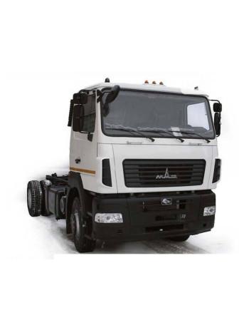 Вантажне шасі МАЗ-6312С3-585-010