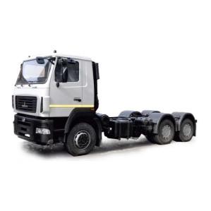 Шасі автомобільне МАЗ-6312С5-8525-012
