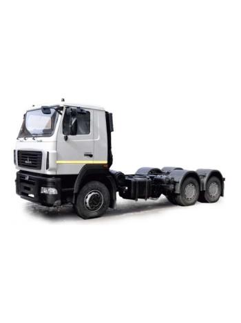 Вантажне шасі МАЗ-6501С5-541-000