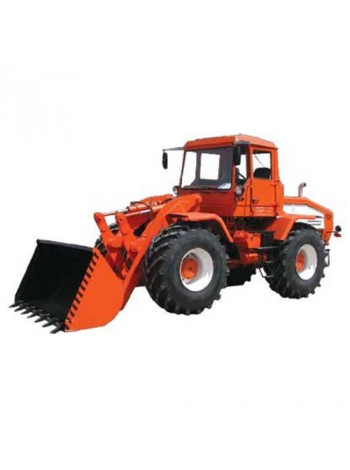 Трактор ХТА-200-06