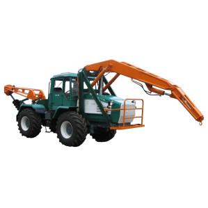 Трактор ХТА-200-БКМ