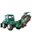 Трактор ХТА-200-БT