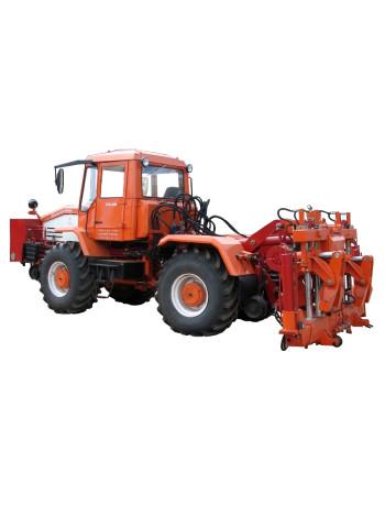 Універсальна колійна машина УПМ-1М